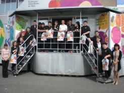 cooking bus invergordon