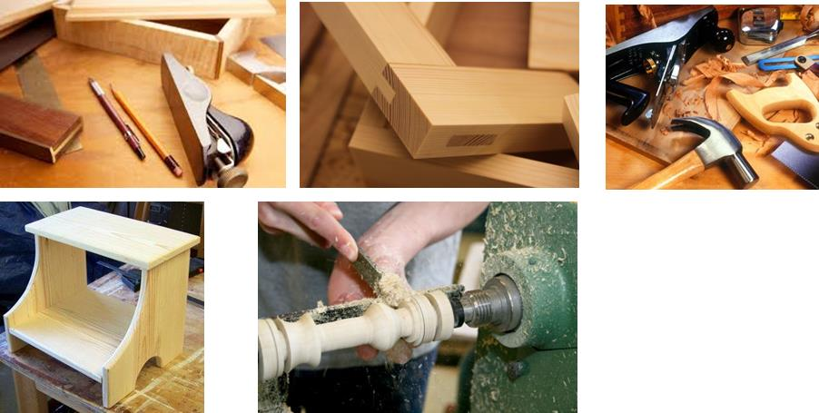 National 4/5 Practical Woodworking | Invergordon Academy