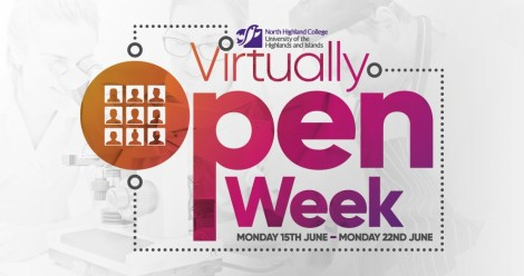 Open Week Virtual